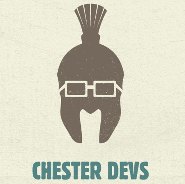 Chester Devs Logo