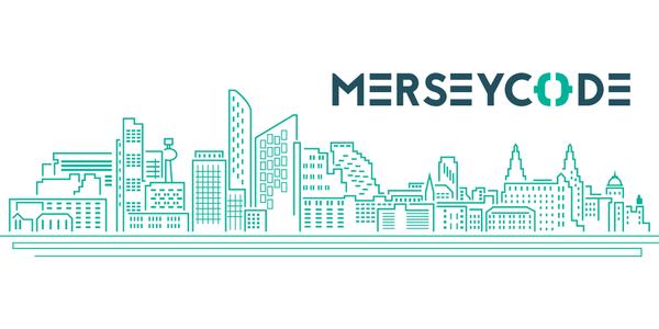 Mersey Code Logo