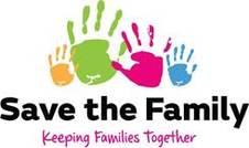 Christopher John Roberts Save The Family